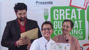 Great Gujarat Cooking Competition S2 EP 15
