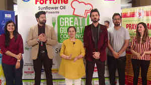 Great Gujarat Cooking Competition S2 EP 16
