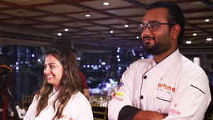 Great Gujarat Cooking Competition S2 EP 18