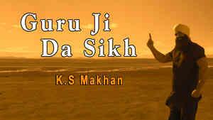 Guru Ji Da Sikh