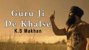 Guru Ji De Khalse