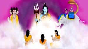 Gyaan Karma Sanyas Yog - Part 2