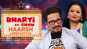 Haarsh Limbachiyaa Reveals Shocking Truth About Bharti