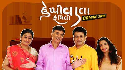 Happywala Family - Promo