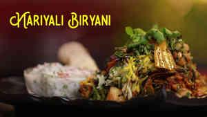 Harayali Briyani