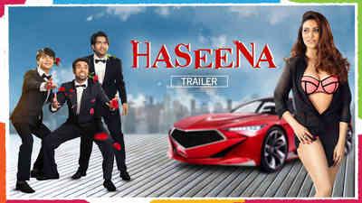 Haseena - Promo