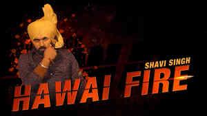 Hawai Fire