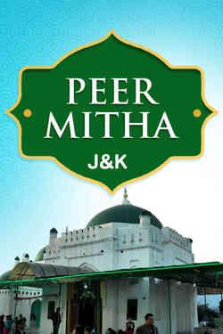 Hazrat Peer Mitha Dargah, Jammu & Kashmir