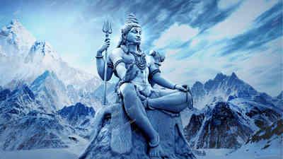He Mahadev Meras