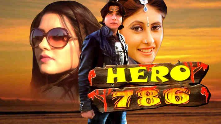 Hero 786