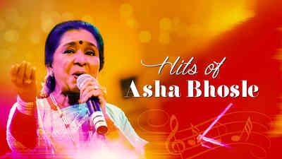 Hits of Asha Bhosle