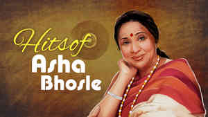 Hits of Asha Bhosle