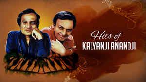 Hits of Kalyanji Anandji