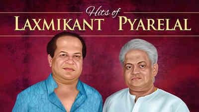 Hits of Laxmikant - Pyarelal