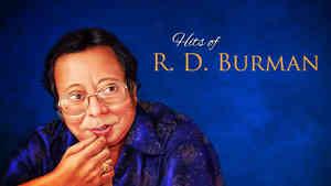 Hits of R D Burman