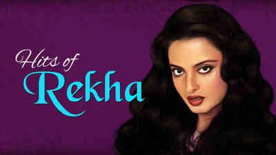 Hits of Rekha