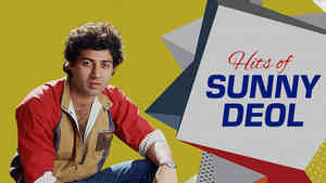 Hits of Sunny Deol