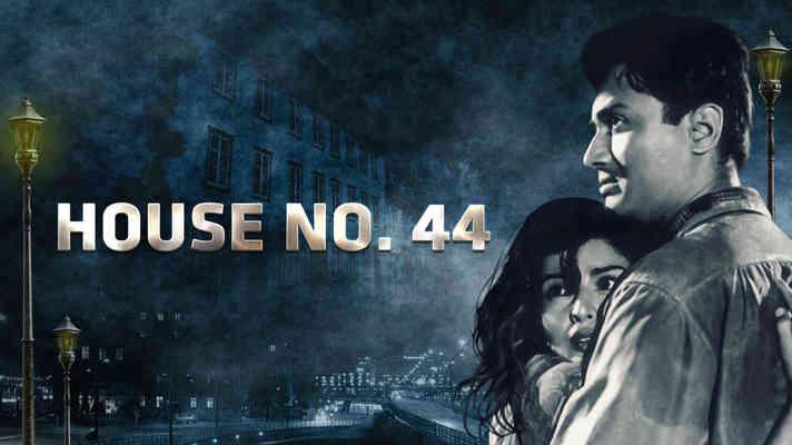 House No. 44