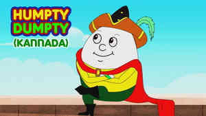 Humpty Dumpty - March Style - Kannada