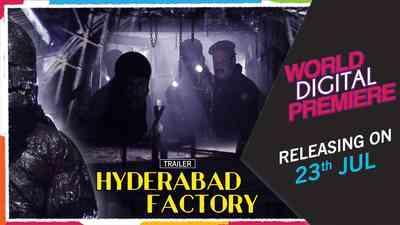 Hyderabad Factory - Promo