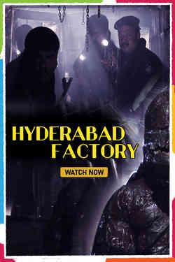 Hyderabad Factory