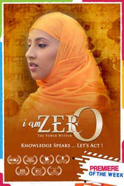 I Am Zero: The Power Within