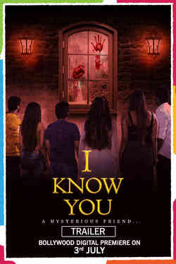 I Know You - Promo