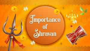 Importance of Shravan