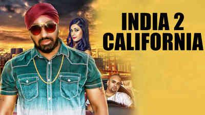 India 2 California