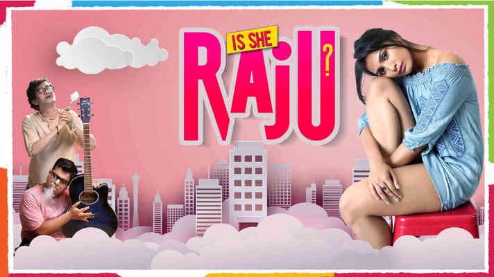 Is She Raju?