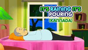 It's Raining It's Pouring - Hard Rock Style - Kannada