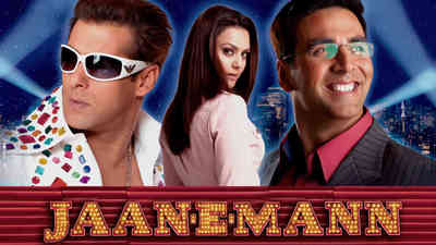 Jaan-e-mann Lets Fall in Love… Again
