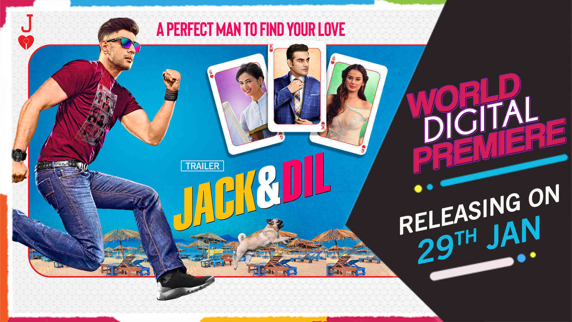 Jack & Dil - Promo