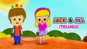 Jack & Jill  - Jive Style - Telugu