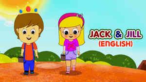 Jack & Jill  - Jive Style