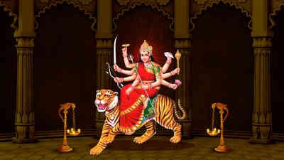 Jagdamba Aarti