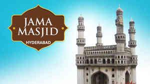 Jama Masjid, Hyderabad