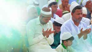 Jamat Ki Namaz Ki Fazilat