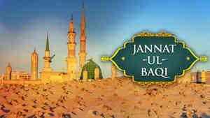 Jannatul Baqi