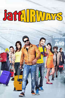 Jatt Airways