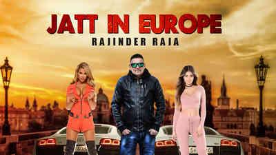 Jatt In Europe