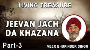 Jeevan Jach Da Khazana Part 3