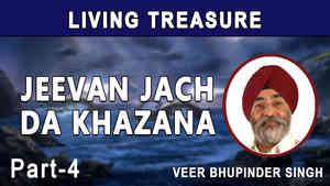 Jeevan Jach Da Khazana Part 4