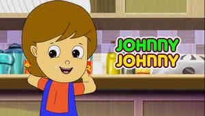Johnny Johnny - Pop Rock Style