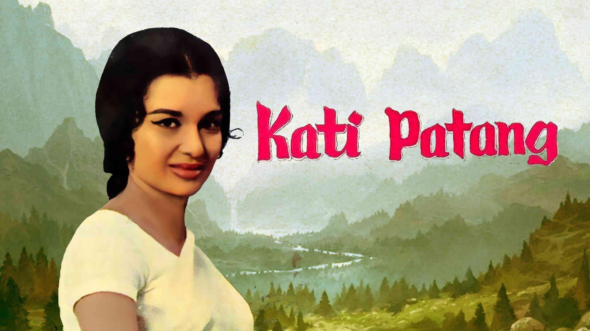 Kati Patang