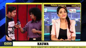 Kauwa