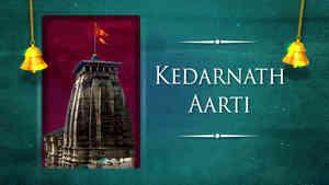 Kedarnath Aarti