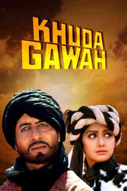 Khuda Gawah