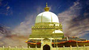 Khwaja Garib Nawaz