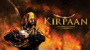 Kirpaan